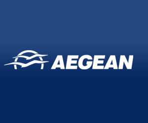 business class on aegean